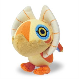 Plushies / Big Plushies / Monster Hunter Yian Kut-Ku Large Plush