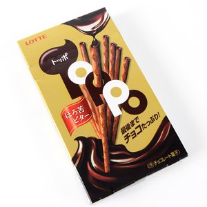 Toppo Clear Bitter Sticks