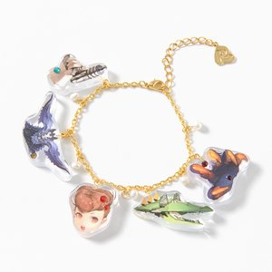 MONSTER DROPS Ramune-chan Bracelet
