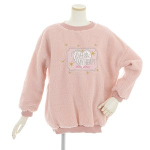 milklim Sheepy-chan Tunic
