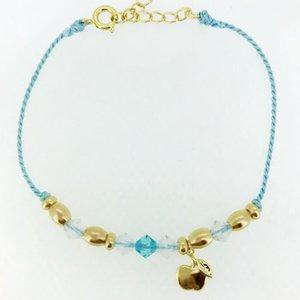 Otaku Apparel & Cosplay / Jewelry & Hair Accessories / Tales Series Laphicet Cord Bracelet