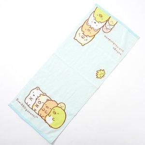 Sumikko Gurashi Face Towel