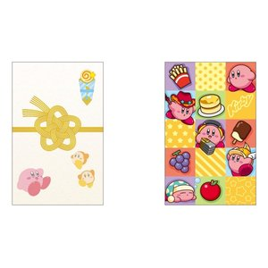 Home & Kitchen / Pouches & Other Cases / Kirby's Dream Land Envelope Set