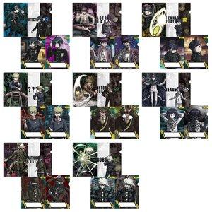 Danganronpa V3: Killing Harmony Clear File Collection Ver. 1