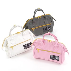 Pote Usa Loppy Wire Shoulder Bag Collection