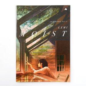 Gemi Art Book Vol. 5: Moist