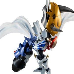 Precious G.E.M. Series Digimon Adventure Omegamon