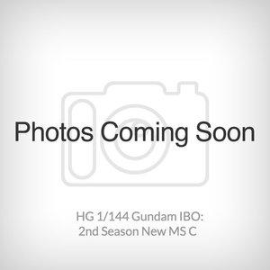Toys & Knick-Knacks / Plastic Models / HG 1/144 Gundam: IBO 2nd Season New MS C