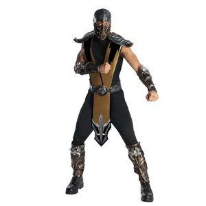Otaku Apparel & Cosplay / Cosplay Outfits / Scorpion Cosplay