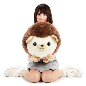 Harinezumi no Harin Kurin Hedgehog Super Big Plush