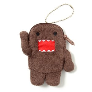 Plushies / Plushie Accessories / Domo Mini Pouch