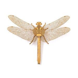 Metal Hobby Dragonfly