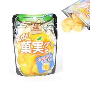Home & Kitchen / Snacks / Kakugiri Pineapple Gummies