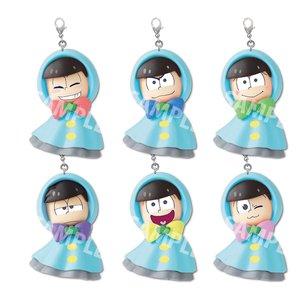 Figures & Dolls / Chibi Figures / Terucot Osomatsu-san Part. 2 Mini Masccot Figure Box Set