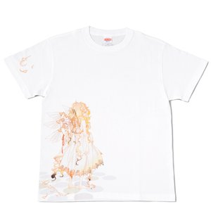 Otaku Apparel & Cosplay / Special Creator T-Shirts / Tokyo Otaku Mode Creator T-Shirt by Yoshimi OHTANI