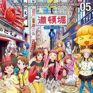 The Idolm@ster Live The@ter Dreamers 05