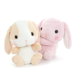 Pote Usa Loppy Rabbit Plush Collection (Big)