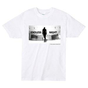 Japan Anima(tor) Expo T-Shirt #28: Endless Night