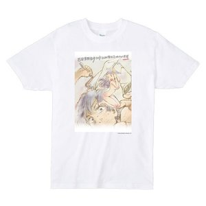 Otaku Apparel & Cosplay / Tops / Japan Anima(tor) Expo T-Shirt #6: 20-Minute Walk from Nishi-Ogikubo Station (Visual Resource Collection Commemorative Ver.)
