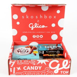 Home & Kitchen / Snacks / Pocky Special Box