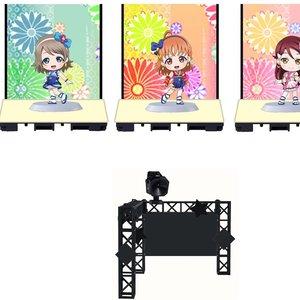 Figures & Dolls / Bishoujo Figures / Chibi Figures / Chibi Kyun Chara Love Live! Sunshine!! Immature Dreamer Vol. 1