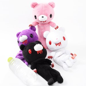 Home & Kitchen / Pouches & Other Cases / Plushies / Plushie Sets / Chax GP Gloomy Bear Plastic Bottle Plush Pouch