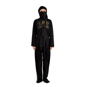 Ninja Cosplay Outfit