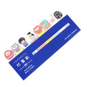 Stationery / Stickers / Japan Motif Sticky Notes