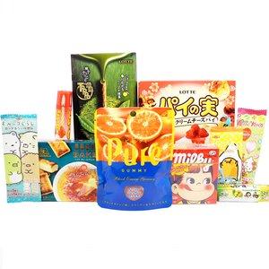 Toys & Knick-Knacks / Other Goods / Taste of Japan Snack Box Medium