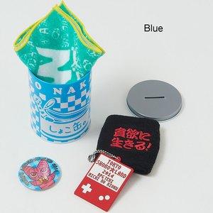 Shoko Nakagawa Tokyo Shoko☆Land 2014 ShokoCan Mini Goods Set