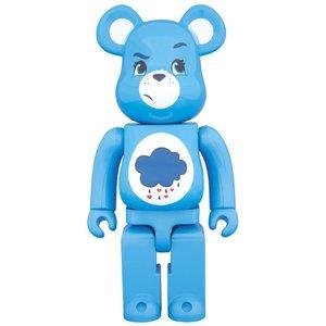 Toys & Knick-Knacks / Collectable Toys / BE@RBRICK 400% Grumpy Bear