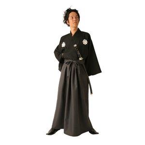 Otaku Apparel & Cosplay / Cosplay Outfits / Sakamoto Ryoma-kun Costume