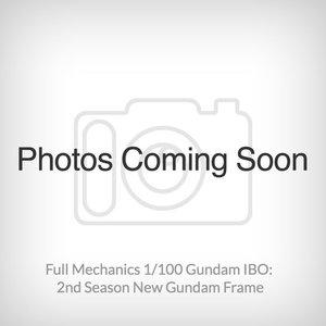 Toys & Knick-Knacks / Plastic Models / Full Mechanics 1/100 Gundam: IBO 2nd Season New Gundam Frame