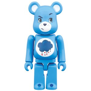 Toys & Knick-Knacks / Collectable Toys / BE@RBRICK 100% Grumpy Bear