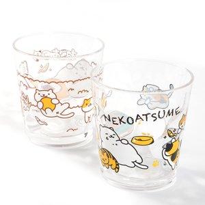 Home & Kitchen / Mugs & Glasses / Neko Atsume Acrylic Cups