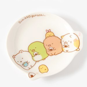Home & Kitchen / Dishware / Sumikko Gurashi Small Dish