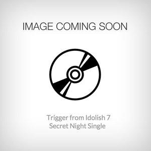 Idolish 7 Single: Secret Night