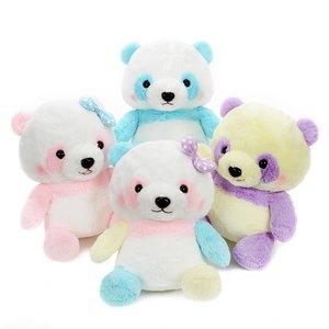 Yume-Kawa Panda no Aka-chan Plush Collection (Big)