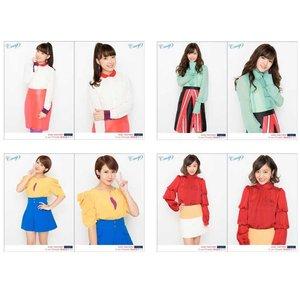 ℃-ute Album ℃maj9 Launch Anniversary Live 2-Photo Sets