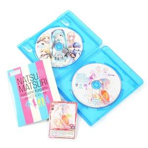 Hatsune Miku - Hatsune Appearance Natsu Matsuri Hatsune Kagami