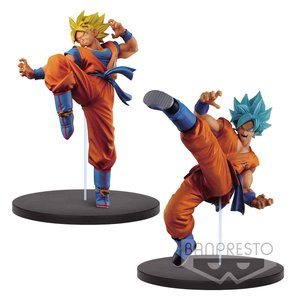 Dragon Ball Super Son Goku Fes!! Vol. 1