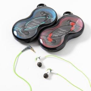 Toys & Knick-Knacks / Gadgets / neo:n 03 In-Ear Earphones