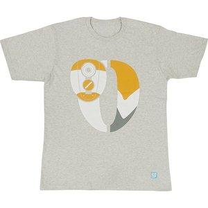 EVA STORE TOKYO-01 Original Eva Colle Unit-00 T-Shirt