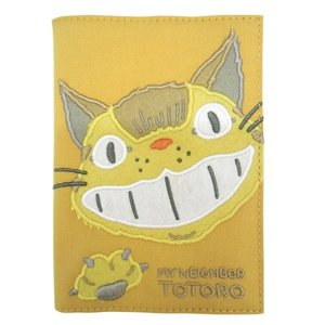 Stationery / Other Stationery / Studio Ghibli Catbus 2017 Character Schedule Book