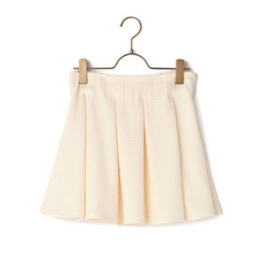 LIZ LISA Rippled Skirt