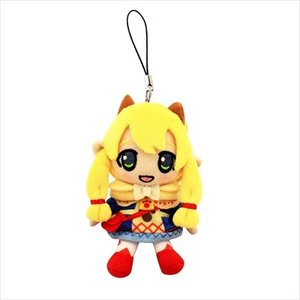 Plushies / Small Plushies / Plushie Accessories / Monster Hunter X Kati Mini Plush