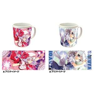 Home & Kitchen / Mugs & Glasses / Touhou Kontonfu Chaos TCG Mugs