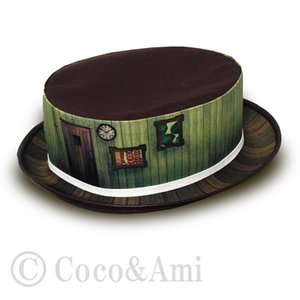 J-Fashion / Hats / Coco & Ami House Hat