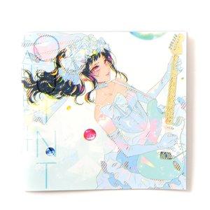 Books / Doujinshi / Quint