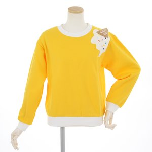 milklim Ice Cream Sweatshirt